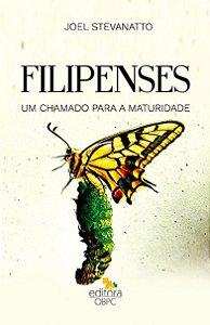 Estudo Bíblico - Filipenses - Livro do Professor