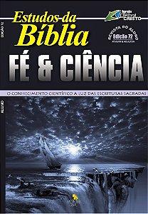 Estudo Bíblico - Fé & Ciência - Aluno
