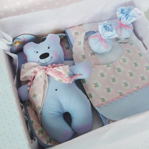 Kit Bebê Dengoso
