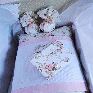 Kit Bebê Dorminhoco