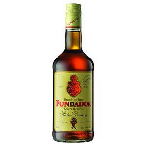 Cognac Fundador 750ml