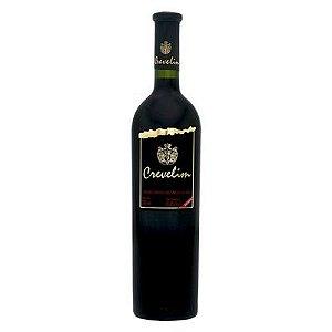 Vinho Crevelim Tinto Suave 750ml