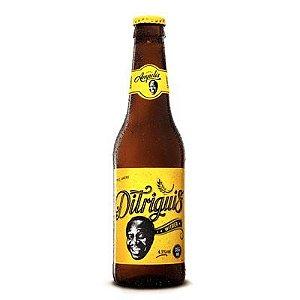 Cerveja Ditriguis Witbier 355ml
