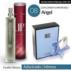 Perfume Feminino UP! Bali 08 - ANGEL 50ml