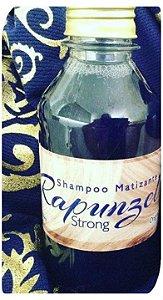 Shampoo Matizante Rapunzel Strong