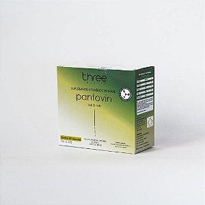 Suplemento Vitamínico Mineral Pantovin Hair & Nails - 60 Cápsulas