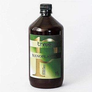 Realinhador Nanoplástia 1L - Three Therapy