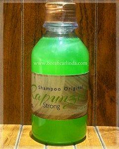 Shampoo Rapunzel Strong Maçã Verde