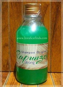 Shampoo Rapunzel Strong Ervas