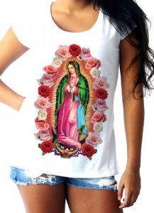 T-Shirt Guadalupe