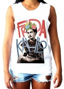 Regata Frida Kahlo