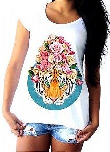 T-shirt India Tiger