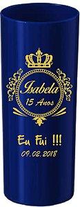 Copo Acrílico - Long Drink Personalizado