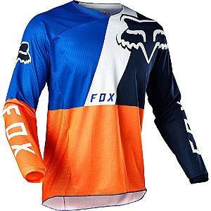 CAMISA FOX 180 - LOVL - GGG