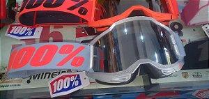 ÓCULOS 100% - ACCURI 2 - SPEEDCO