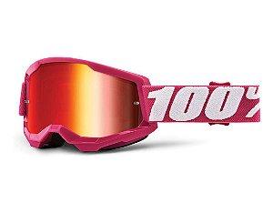 ÓCULOS 100% - STRATA 2  - FLETCHER