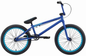 BIKE BMX EASTERN - NIGHT PROWLER - AZUL FOSCO