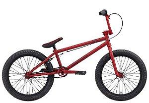 BIKE BMX EASTERN - SHOVELHEAD - VERMELHO FOSCO