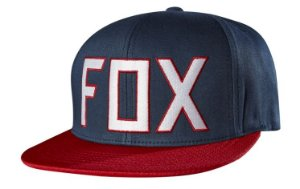 BONÉ FOX ASSIST SNAPBACK INDO - UN