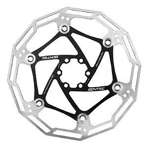 DISCO DE FREIO SENTEC - 160MM - INOX