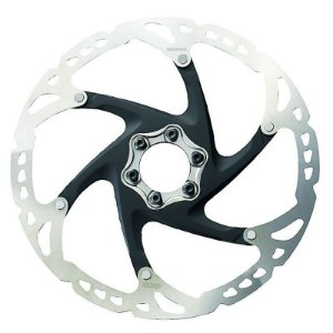 DISCO SHIMANO XT - RT76 - 203MM