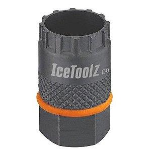 EXTRATOR DE K7 - ICE TOLLZ