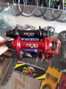 CUBO MOB BMX - DIANTEIRO - 36 FUROS