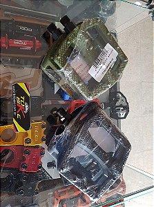 PEDAL CULT BMX - NYLON
