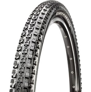 "PNEU MAXXIS CROSS MARK - 26""1.95"