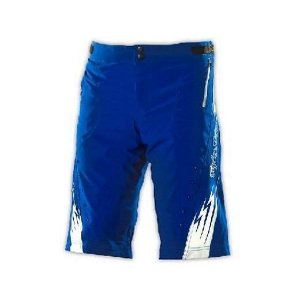 BERMUDA TROY LEE DESIGNS  -  RUCKUS - AZUL