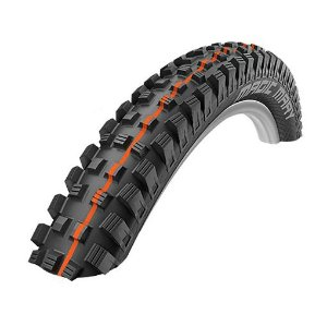 PNEU SCHWALBE 29 X 2.35 MAGIC MARY SNAKESKIN TLE ADDIX SOFT