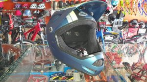 CAPACETE BELL SACTION 2020