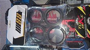 KIT RETENTORES WSS - 35MM - ROCK SHOCK BOXXER