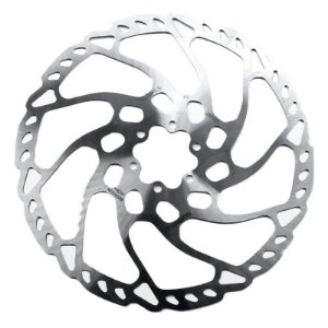 DISCO SHIMANO RT66 - 203MM - INOX