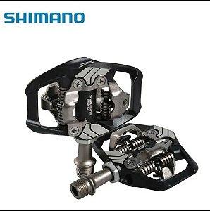 PEDAL SHIMANO XT - CLIP - PD-M8020
