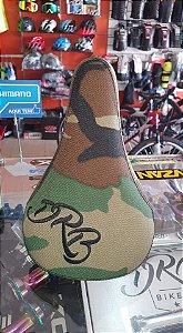 SELIM DRB BMX - COMBO - CAMUFLADO