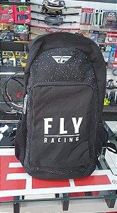 MOCHILA FLY RACING - PRETA