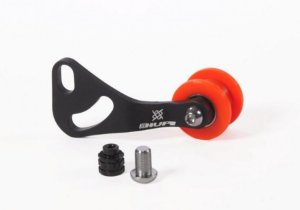 TENSOR HUPI PARA SINGLE SPEED
