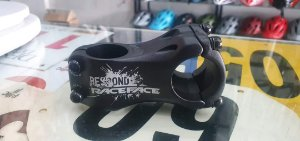 MESA RACEFACE RESPOND- 31.8/60mm