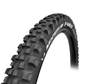PNEU MICHELIN WILD ENDURO - COMPETITION LINE - FRONT