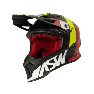 CAPACETE ASW FUSION 2.0 SEECKER