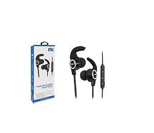Fone de Ouvido Bluetooth Com Microfone