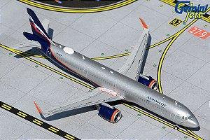 Gemini Jets 1:400 Aeroflot Airbus A321neo