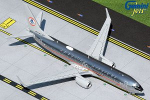 """Gemini Jets 1:200 American Airlines Boeing 737-800 """"Astrojet"""""""