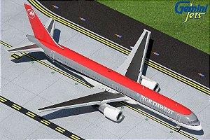 Gemini Jets 1:200 NorthWest Airlines Boeing 757-200