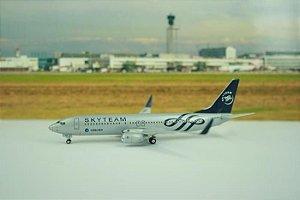 "Phoenix 1:400 China Southern Boeing 737-800 ""Skyteam"""