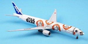 """Phoenix 1:400 ANA Boeing 777-300ER """"Star Wars BB8"""""""