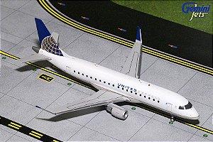 Gemini Jets 1:200 United Express Embraer ERJ-175