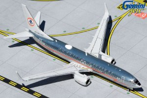 """Gemini Jets 1:400 American Airlines Boeing 737-800 """"Astrojet"""""""