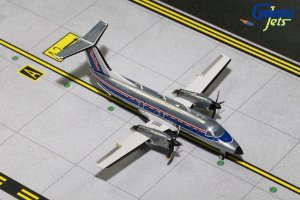 Miniatura Avião Gemini Jets 1:200 Skywest Embraer 120